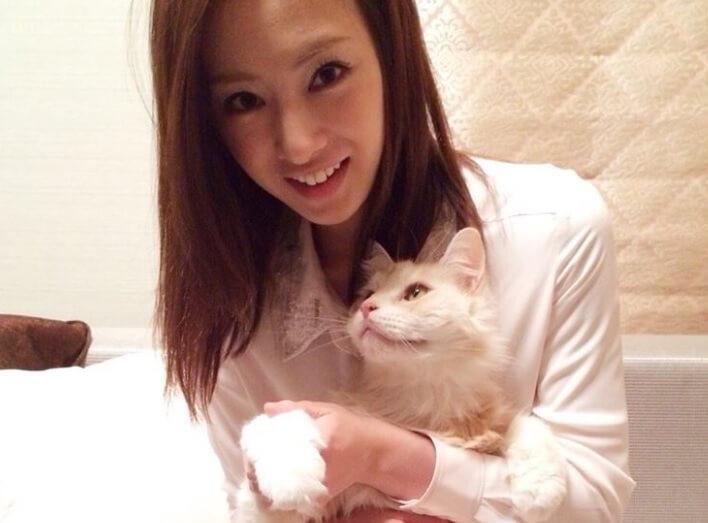 北川景子の愛猫「ジル」と、同じ猫「メインクーン」の飼い方♪ | となりねこ