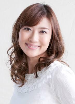 藤崎奈々子さん