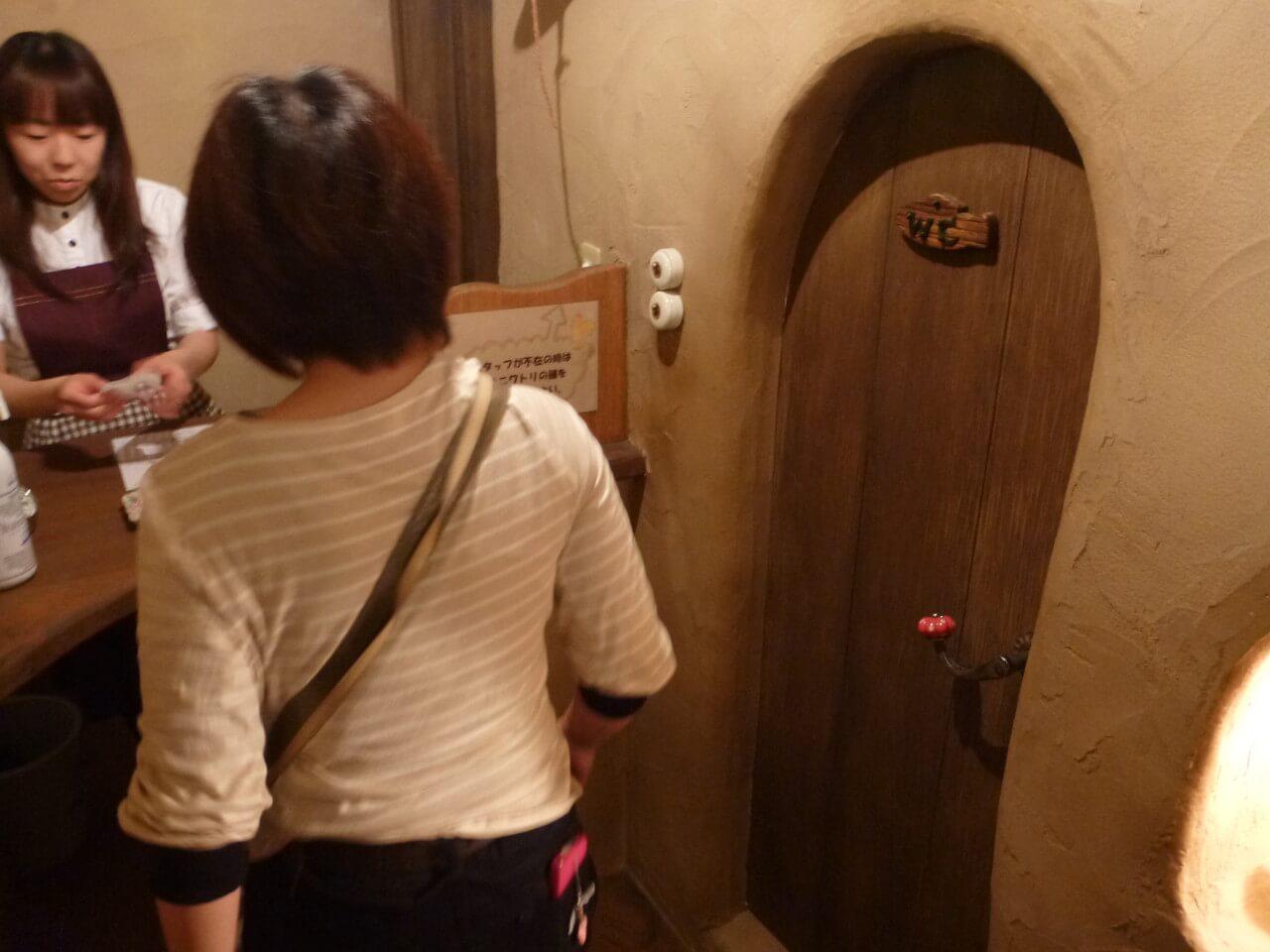 toilet_temari